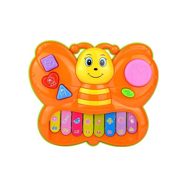 PIANO INFANTIL ANIMALITOS