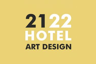 2122 Art Hotel Design