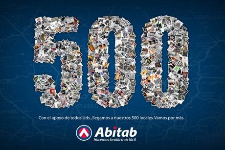 500 locales
