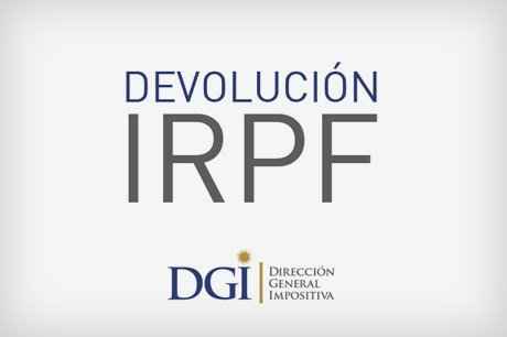 DEVOLUCIÓN IRPF - IASS