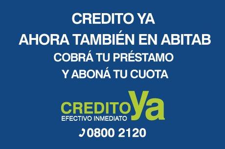 Cobrá tu préstamo en todo el país