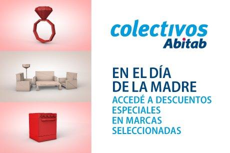 REGALÁ CON COLECTIVOS ABITAB