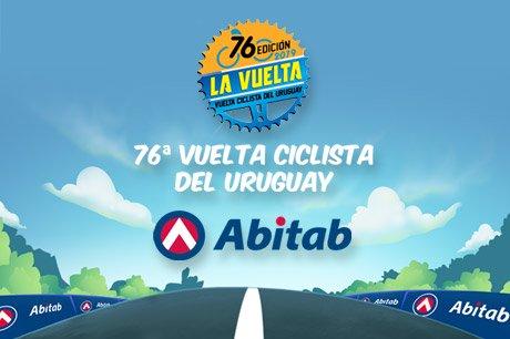 76ª VUELTA CICLISTA