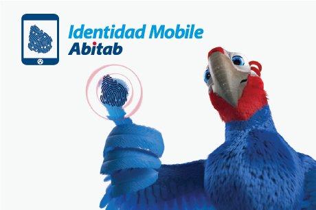 PROMO IDENTIDAD MOBILE ABITAB