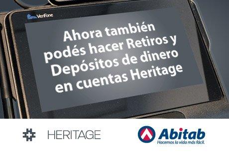 Banque Herritage