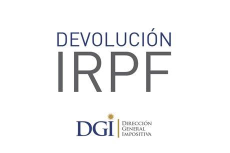 DEVOLUCIÓN DE IRPF
