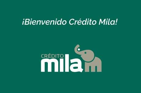 CRÉDITO MILA