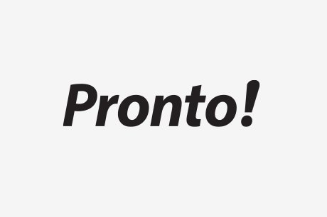 PRONTO