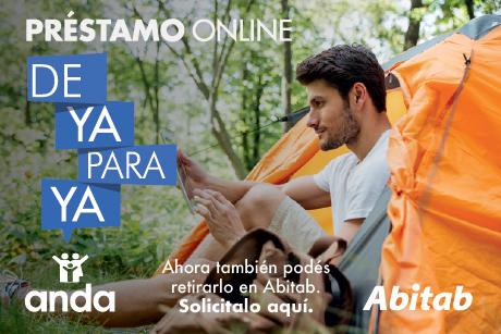 """Préstamo online """"De ya para ya"""""""
