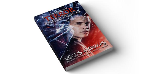 Voces Anónimas - Terror Psicológico